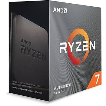 AMD Ryzen 7 3800XT 3.9GHz 4.7GHz 32MB L3 AM4