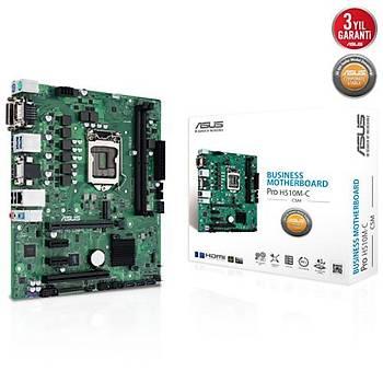 Asus PRO H510M-C/CSM S+V+GL 1200p