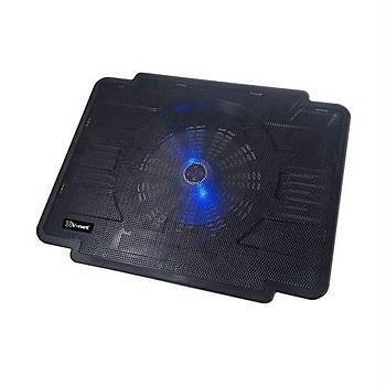 V-net 360Z 15cm fan, 1xUSB port Notebook Soðutucu