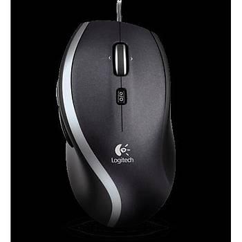 Logitech M500 USB Lazer Mouse Siyah 910-003726