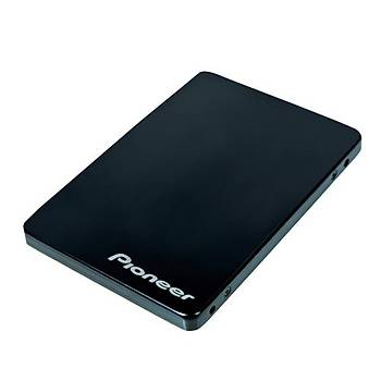 Pioneer 2.5 480GB SSD Disk SATA3 APS-SL3N-480GB