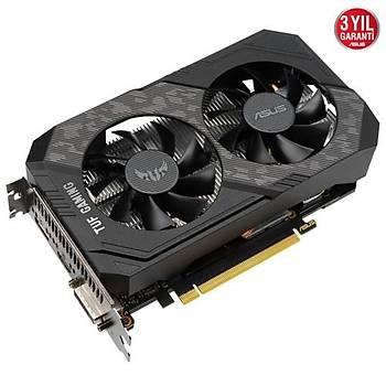 Asus Tuf-GTX1650S-4G-Gaming 4GB 128Bit DDR4 Ekran Kartý