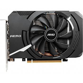 MSI VGA GEFORCE RTX 2060 AERO ITX 6G OC RTX2060 6GB GDDR6 192B DX12U PCIE 3.0 X16 (1XHDMI 3XDP)