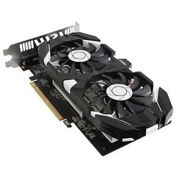 MSI GTX1050Ti 4GT OC 4GB 128Bit GDDR5