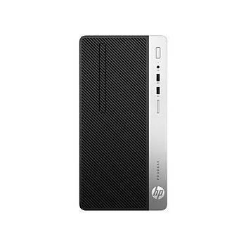 HP PC 4HR59EA 400 G5 i7-8700 4G 1T DOS