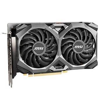 MSI RX5500XT MECH 8G OC GDDR6 128bit