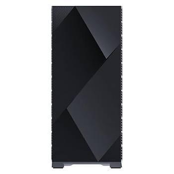 Zalman Z3 Iceberg Black ATX Mid Tower Kasa