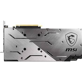 Msi VGA Geforce RTX 2070 GAMING 8G RTX2070 8GB GDDR6 256B DX12U PCIE 3.0 X16 (1XHDMI 3XDP 1XUSB-C) Ekran Kartý
