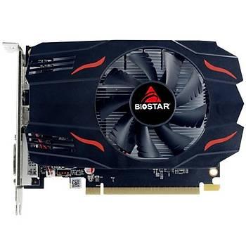 Biostar RX550 4GB 128Bit GDDR5 Ekran Kartý