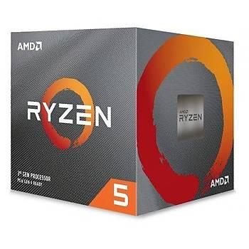AMD RYZEN 5 3600X 3.80GHz 35MB SOKET AM4 ISLEMCI (FANLI)