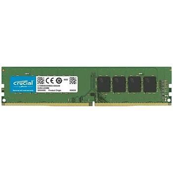 Crucial 8GB 2666MHz DDR4 CT8G4DFS8266