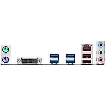 Asus EX-B250M-V3/C/SI DDR4 S+V+GL 1151 (mATX)