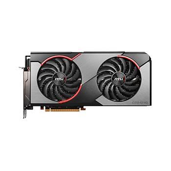 Msi Vga Radeon Rx 5700 XT Gaming RX5700XT 8GB GDDR6 256B DX12 PCIE 4.0 X16 (1XHDMI 3XDP) Ekran Kartý
