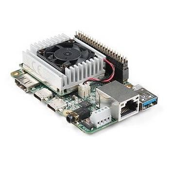 Asus Tinker Edge T Motherboard Tek Kart Bilgisayar Anakart