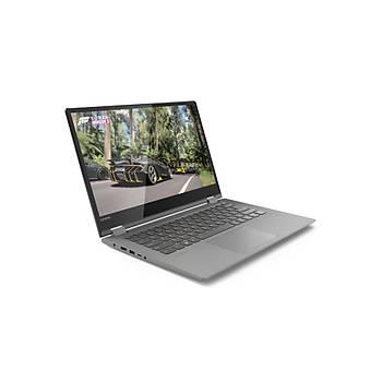 Lenovo NB YG530-14IKB 81EK00DUTX i5-8250U 4G 256G SSD 14.0 MX130 2GVGA Windows10 Home Onyx Black Dizüstü Bilgisayar