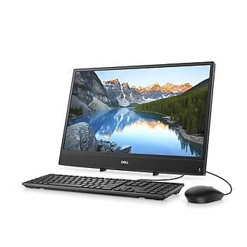 DELL PC INSPIRON 3277-B13GF41C AIO i3-7130U 4G 1TB NVIDIA MX110 2GVGA 21.5 NON-TOUCH UBUNTU