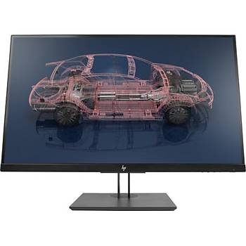 27 HP 1JS10A4 Z27n G2 IPS LED 5MS 2560x1440 1xVGA 1xHDMI 1xDP MONITOR