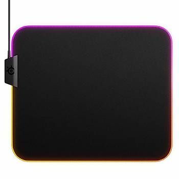 SteelSeries QcK Prism Cloth M Gaming Mouse Pad