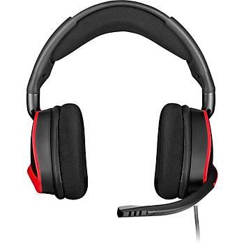 Corsair  VOID ELITE 7,1 SURROUND Cherry Premium Gaming Kulaklýk 7.1 Surround - CA-9011206-EU