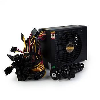 Redrock 1650W 80+ Gold Güç Kaynaðý/Power Supply