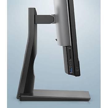 DELL PC OPTIPLEX 5270 AIO Ý5-8GB-256SSD-T-U 5270 AIO i5-9500 8G 256G SSD 21.5 DOKUNMATÝK UBUNTU F KLAVYE 5 YIL GARANTÝ