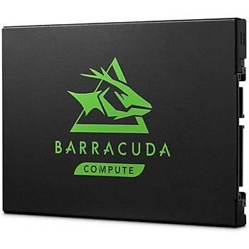 SEAGATE BARRACUDA 120 SSD 2 TB ZA2000CM1A003 SATA 2.5 INC