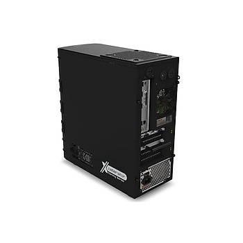 EXPER PC GAMING XCELLERATOR XC586 W i5 8400 8GB 480GB SSD GTX 1050TI 4GB WIN10 WiFi