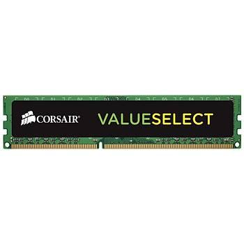 CORSAIR CMV4GX3M1A1600C11 4GB DDR3 1600MHz CL14 SIYAH DIMM BELLEK