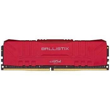 Ballistix 8GB 3200MHz DDR4 BL8G32C16U4R-Kutusuz