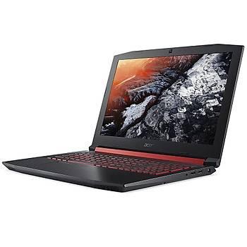 Acer NB AN515-51-595H i5-7300HQ 8GB 1TB GTX1050 4GB VGA 15.6 FHD IPS Black Windows 10 Dizüstü Bilgisayar