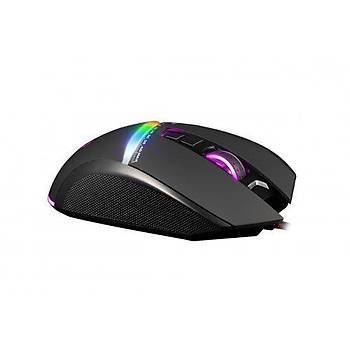 Gamepower Night Stalker Gaming Usb Optik Mouse