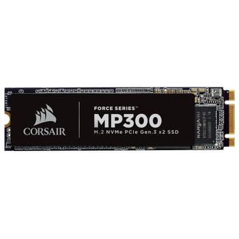 Corsair Force MP300 CSSD-F120GBMP300 120 GB NVMe PCIe M.2 SSD