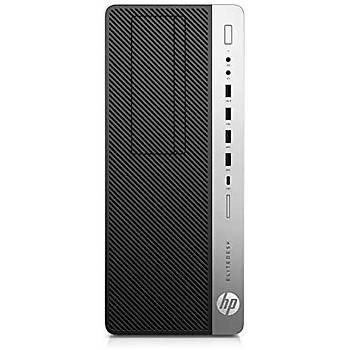 Hp PC 6MC92ES 800 G4 i5-8500 8GB 256GB Windows10Pro Masaüstü Bilgisayar