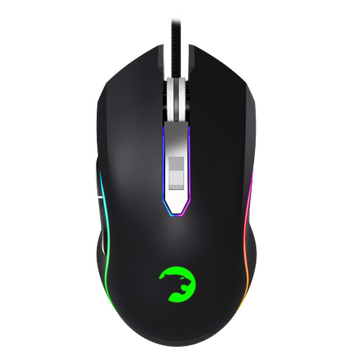 GamePower Phoenix Optik Gaming Mouse