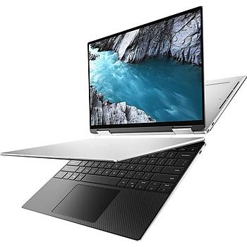 Dell NB 2IN1 XPS 7390-2FTS65WP165N i7-1065G7 16G 512SSD 13.4 FHD Touch W10 Pro Dizüstü Bilgisayar