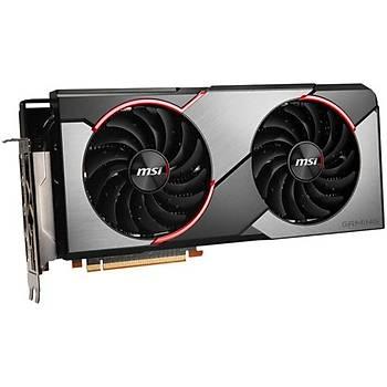 Msi RX5600XT Gaming X GDDR6 192Bit Ekran Kartý