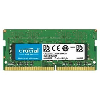 Crucial For Mac 8GB 2666MHz DDR4 CT8G4S266M Bellek Ram