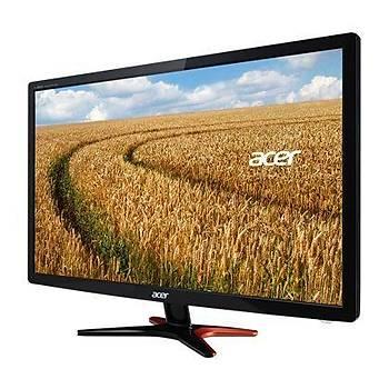 24 ACER GN246HLBbid LED 3D FHD 1920x1080 144Hz 1ms 350nits VGA Dual Link DVI(w/HDCP) HDMI LINE OUT OYUN MONITOR