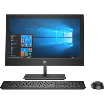 HP AIO 400 G5 7EM59EA i5-9500T 4G 1T 20 DOS