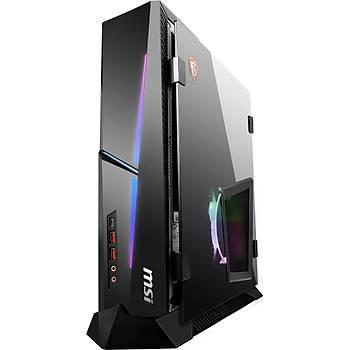 MSI PC MEG TRIDENT X 10SF-850EU I7-10700K 32GB DDR4 1TB SSD+2TB HDD RTX2080TI GDDR6 11GB W10