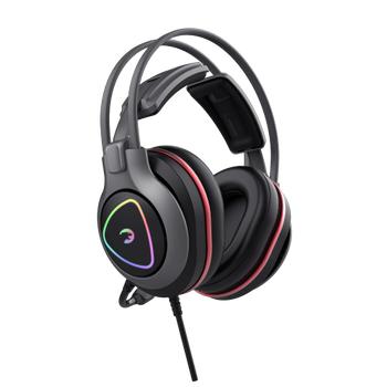 Gamepower Ranger 7.1 RGB Mikrofonlu Siyah Oyuncu Kulaklýðý
