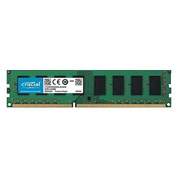 Crucial 4GB 1600MHz DDR3 CL11 1,35V CT51264BD160B