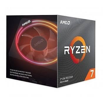 AMD RYZEN 7 3800X 3.90GHz 36MB SOKET AM4 ISLEMCI (FANLI)