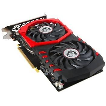 MSI GTX1050Ti GAMING X 4G 4GB 128Bit GDDR5