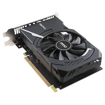 Msi Vga Geforce GT 1030 Aero ITX 2G OC GT1030 2GB GDDR5 64B DX12 Pcie 3.0 X16 (1XHDMI 1XDVI) Ekran Kartý