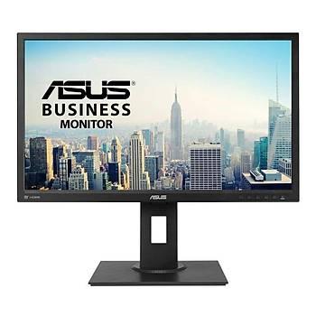 Asus Pro BE249QLB 23.8 IPS 1920x1080 5MS DP DVI VGA MM Vesa 3YIL Eyecare Pivot 2xUSB Monitör