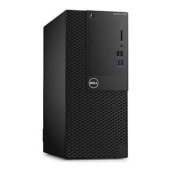 Dell PC Optiplex 7070MT-i5-8GB-256SSD-2V-U 7070MT i5-9500 8GB 256G SSD 2GVGA Ubuntu F Klavye Masaüstü Bilgisayar
