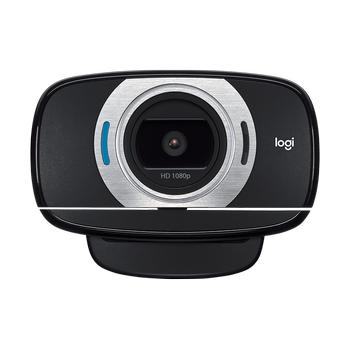 Logitech C615 8Mp Mikrofonlu HD Webcam 960-001056