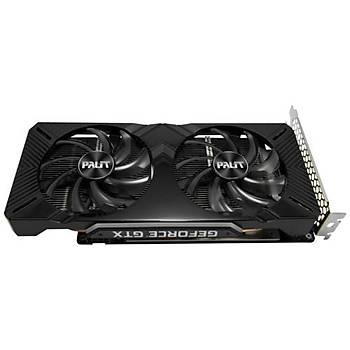 Palit GTX1660Ti DUAL 6GB 192Bit GDDR6