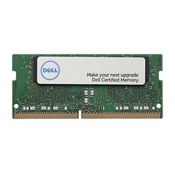 16GB 2RX8 SODIMM 2400 MHz DELL A9168727